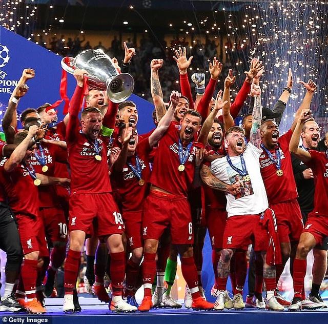 UEFA lên kế hoạch để các giải châu Âu kết thúc vào tháng 8/2020 - 2