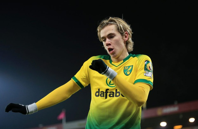 10 ngôi sao xuất sắc nhất ở nửa cuối BXH Premier League - 10