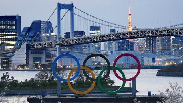 Chính thức ấn định ngày tổ chức lại Olympic Tokyo - 1