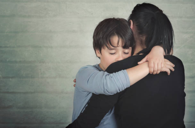 Nỗi lòng mẹ đơn thân đứng giữa con trai , hạnh phúc riêng - 1