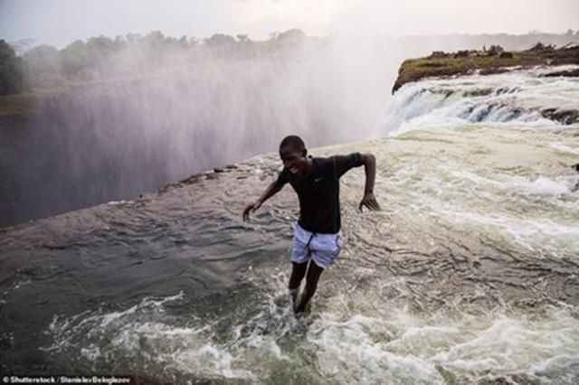 Những kỳ quan nước tạo trải nghiệm tuyệt vời số 1 - 6