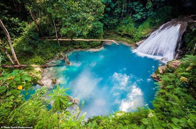 Những kỳ quan nước tạo trải nghiệm tuyệt vời nhất - 7