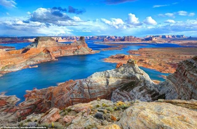 Những kỳ quan nước tạo trải nghiệm tuyệt vời nhất - 9