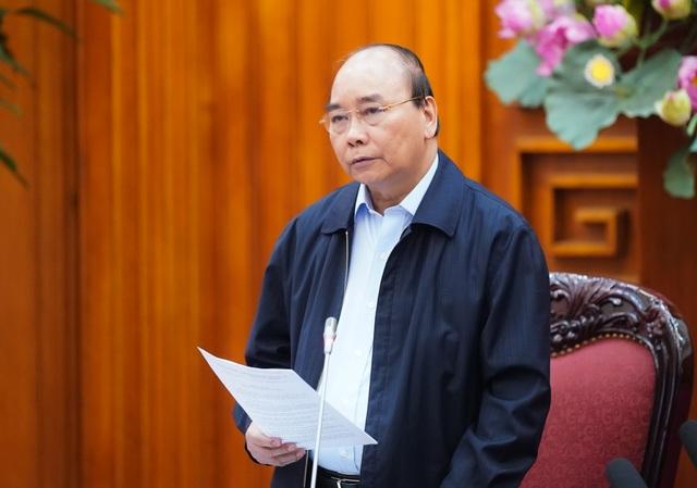 Thủ tướng: Hà Nội, TPHCM sẵn sàng cho phương án cách ly toàn thành phố - 1
