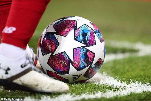 UEFA lên kế hoạch để các giải châu Âu kết thúc vào tháng 8/2020 - 1