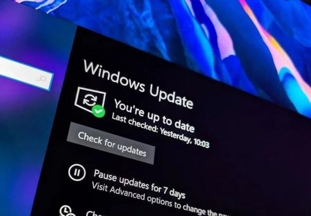 Windows 10 lại gặp lỗi khiến máy tính không kết nối được Internet - 1