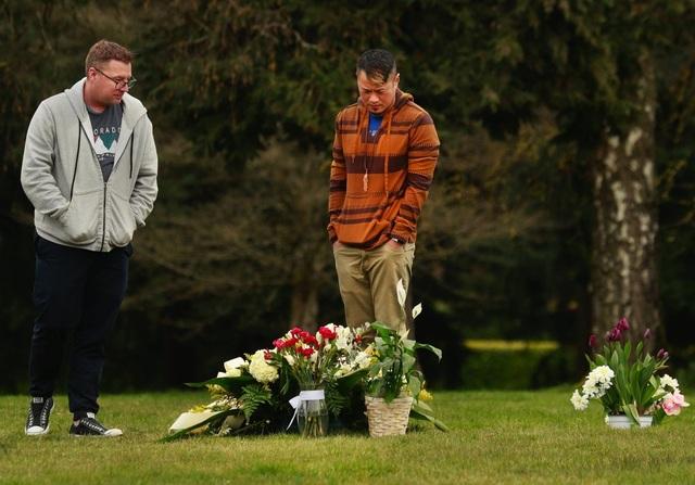 Những giờ cuối cùng của người đàn ông Mỹ gốc Việt tử vong vì Covid-19 - 4