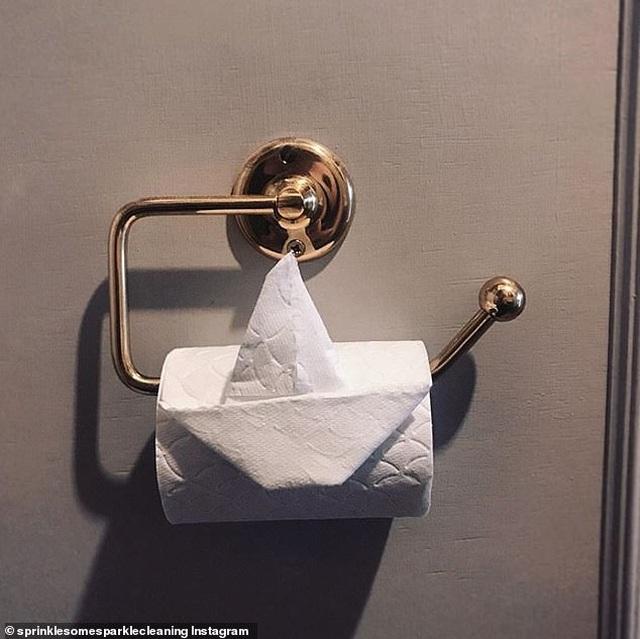 Thừa giấy làm chi chẳng... gấp origami? - 9