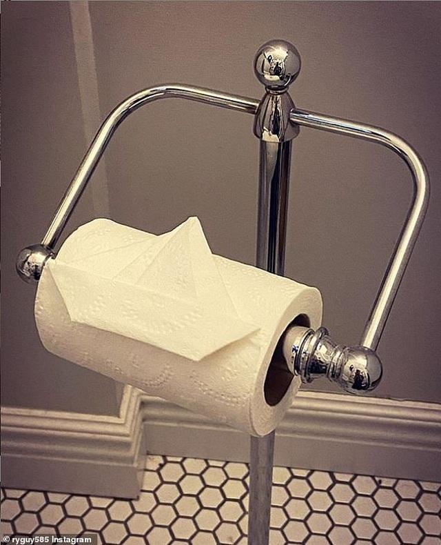 Thừa giấy làm chi chẳng... gấp origami? - 1