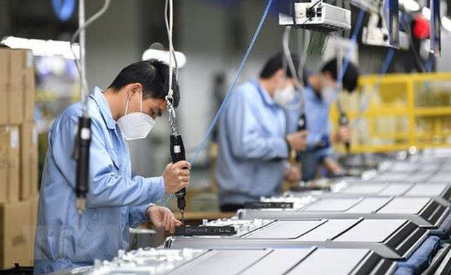 Khối doanh nghiệp Trung Quốc phục hồi mạnh sau thời gian khủng hoảng - 1