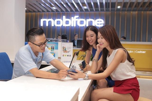 Giải trí với kho phim, video K+ Data của MobiFone - 3