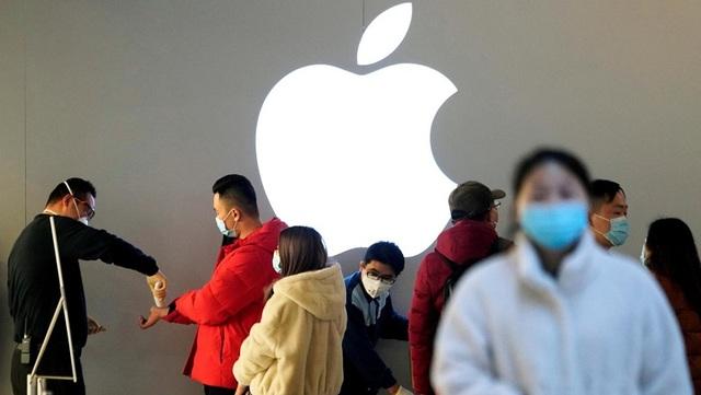 """Apple buộc phải tự """"phá luật"""" của chính mình để đối phó với Covid-19 - 1"""