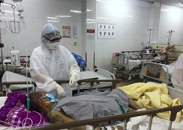 Cán bộ y tế BV Bạch Mai được cách ly tại khách sạn Mường Thanh Grand Xa La - 1