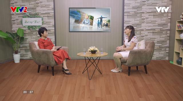 Chương trình Sống vui  VTV2 - 3