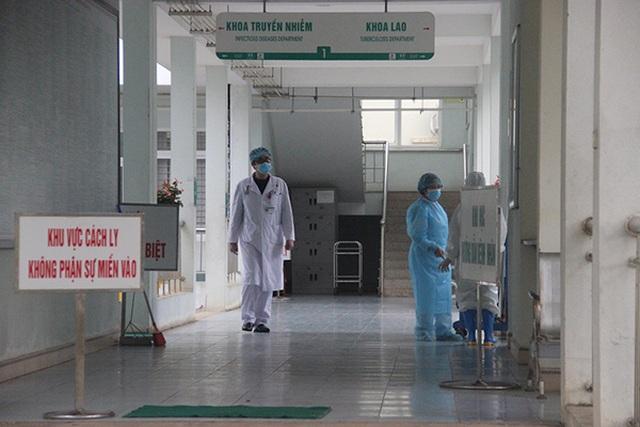 Lào Cai: Phát hiện 1 trường hợp trốn cách ly - 1