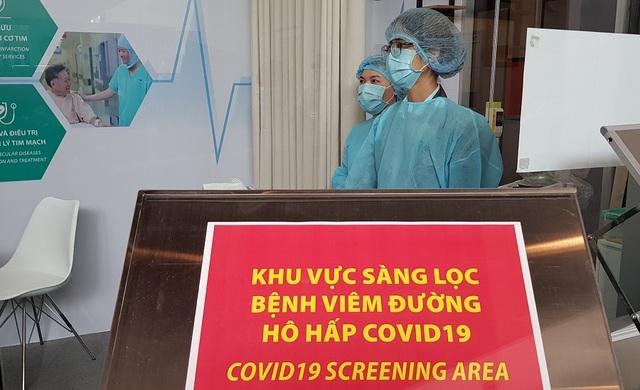 Đề xuất cấm mọi hoạt động thăm bệnh để ngăn chặn dịch Covid-19 - 2