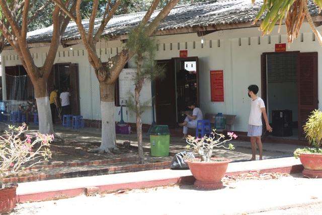 Bình Thuận: 4 ca F1 trở về từ Bình Dương âm tính với SARS-CoV-2 - 1