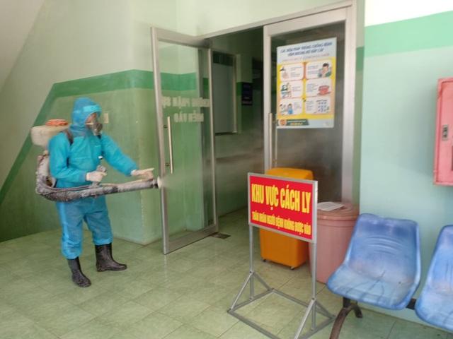 18 ngày nỗ lực cắt dịch của Bình Thuận sau ca siêu lây nhiễm - 1