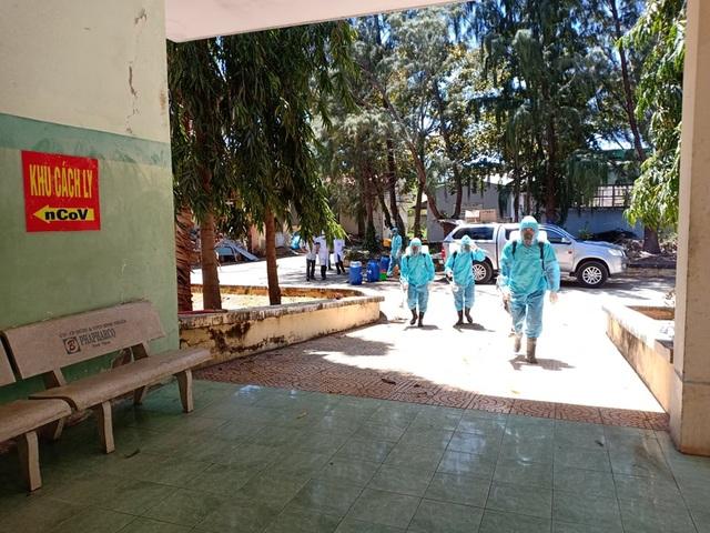 18 ngày nỗ lực cắt dịch của Bình Thuận sau ca siêu lây nhiễm - 4