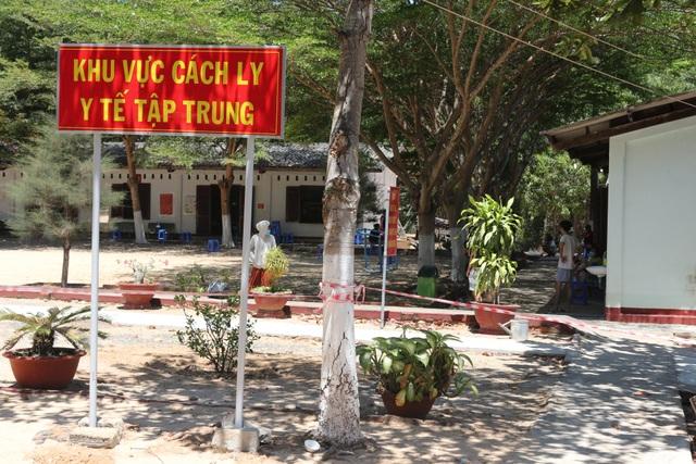 18 ngày nỗ lực cắt dịch của Bình Thuận sau ca siêu lây nhiễm - 3