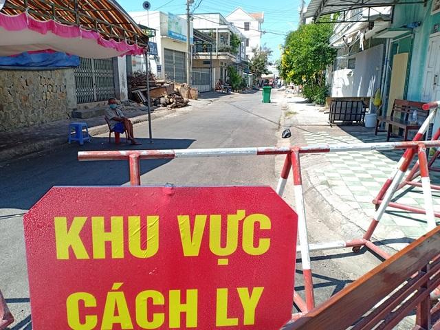 18 ngày nỗ lực cắt dịch của Bình Thuận sau ca siêu lây nhiễm - 2