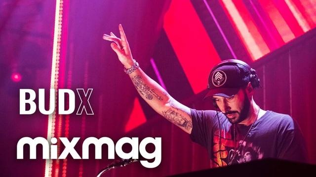 Touliver chính là nghệ sĩ Việt Nam đầu tiên xuất hiện trên MixMag, tạp chí âm nhạc hàng đầu thế giới - 3