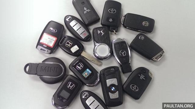 Malaysia gia hạn các khoản vay mua ô tô - 1