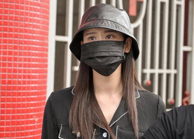 Đưa tiễn diễn viên Mai Phương về nơi an nghỉ cuối cùng - 8
