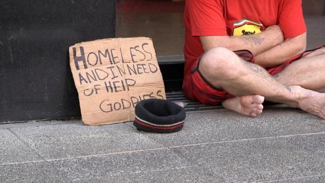 Người vô gia cư được trú tại khách sạn 5 sao để hạn chế dịch - 2