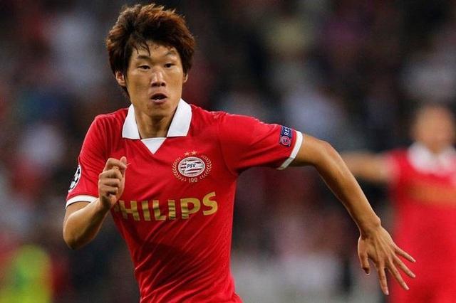 Park Ji Sung: Chiến binh không phổi của Man Utd - 1