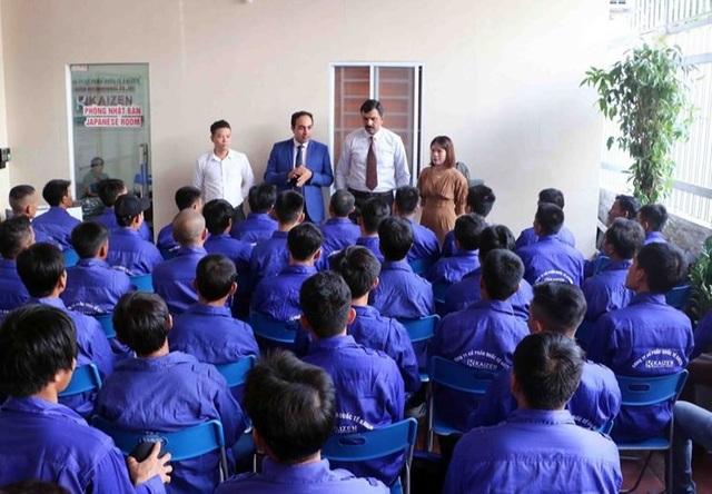 Nghệ An: Nhiều chính sách hỗ trợ người lao động mất việc do Covid-19 - 2