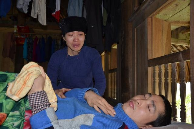Bạn đọc giúp đỡ chàng trai nằm bất tỉnh trong phòng trọ gần 180 triệu - 1