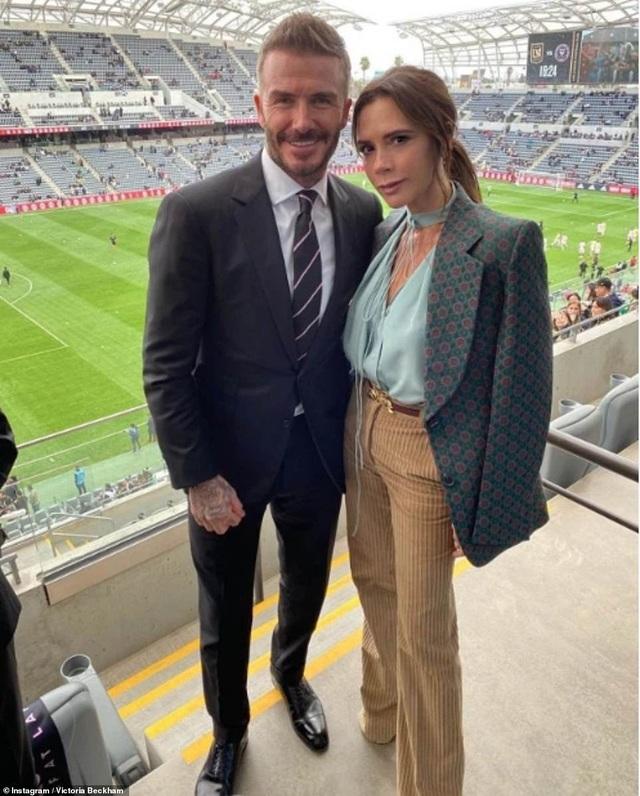 Ngắm căn hộ 24 triệu USD của vợ chồng Beckham - 2