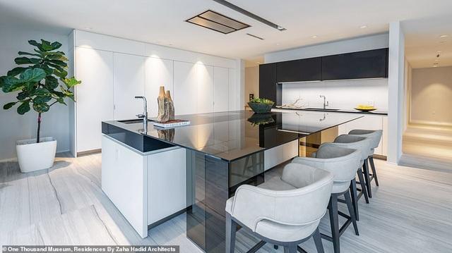 Ngắm căn hộ 24 triệu USD của vợ chồng Beckham - 4