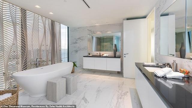 Ngắm căn hộ 24 triệu USD của vợ chồng Beckham - 10