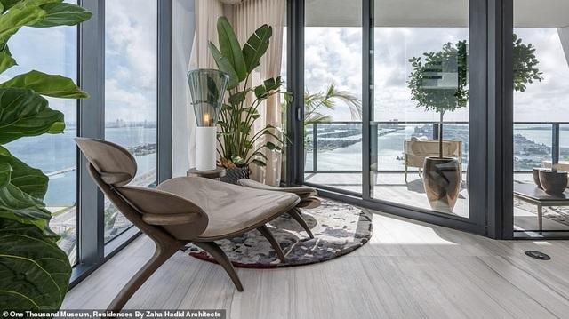 Ngắm căn hộ 24 triệu USD của vợ chồng Beckham - 5