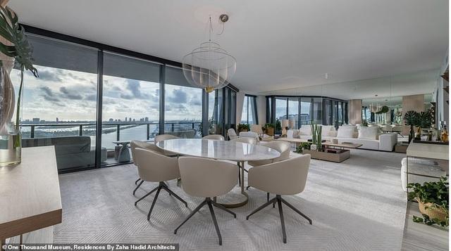 Ngắm căn hộ 24 triệu USD của vợ chồng Beckham - 7
