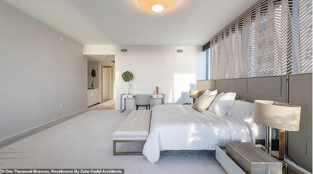 Ngắm căn hộ 24 triệu USD của vợ chồng Beckham - 8