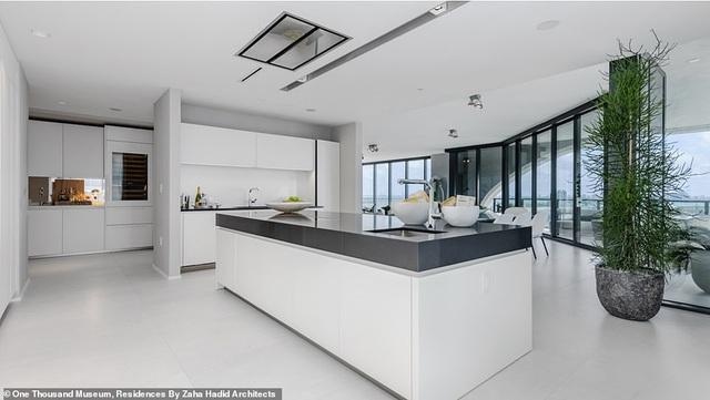 Ngắm căn hộ 24 triệu USD của vợ chồng Beckham - 6