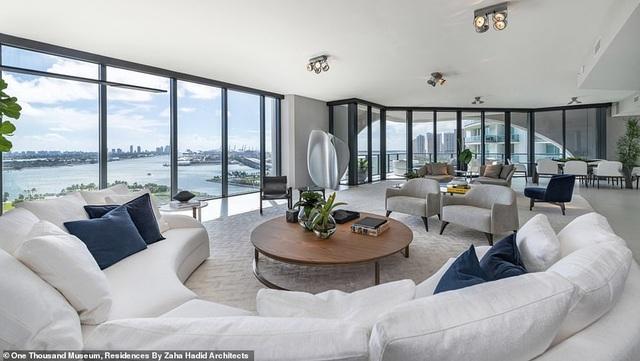 Ngắm căn hộ 24 triệu USD của vợ chồng Beckham - 11