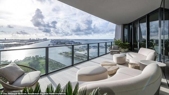 Ngắm căn hộ 24 triệu USD của vợ chồng Beckham - 12