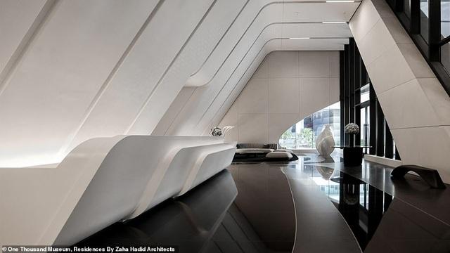 Ngắm căn hộ 24 triệu USD của vợ chồng Beckham - 16