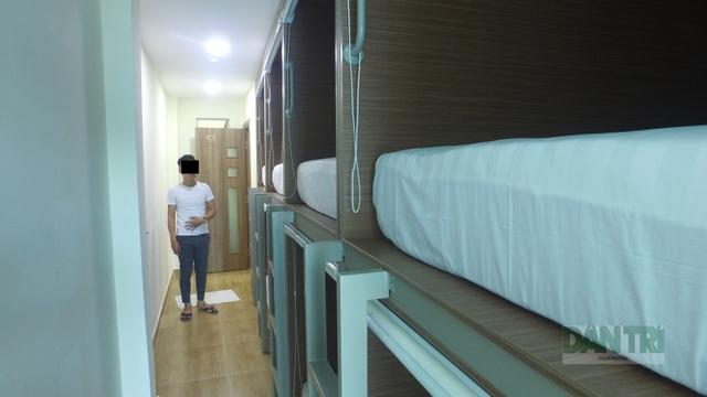 TP.HCM yêu cầu các cơ sở lưu trú tạm ngừng tiếp nhận khách mới - 1