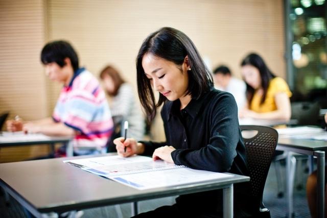 Góc chia sẻ kỹ năng đạt điểm cao khi thi IELTS - 1