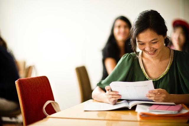 Góc chia sẻ kỹ năng đạt điểm cao khi thi IELTS - 2