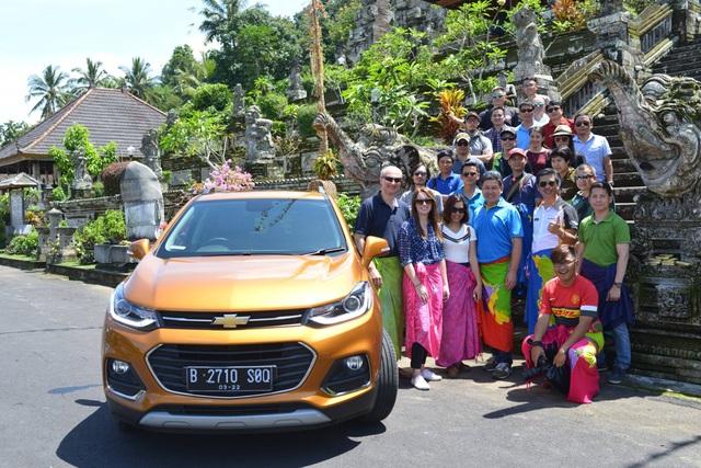 """GM Indonesia chính thức kết thúc đợt khuyến mại """"sập sàn"""" của Chevrolet - 1"""