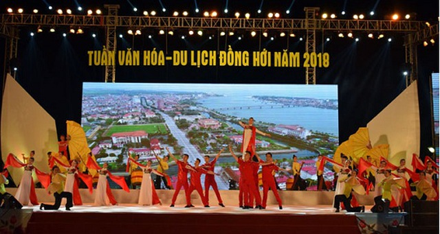 Dừng tổ chức tuần Văn hóa - Du lịch Đồng Hới năm 2020  - 1