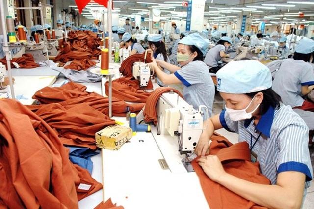 3 ngành hàng xuất khẩu gần 80 tỷ USD, cùng kêu cứu vì dịch COVID-19 - 1