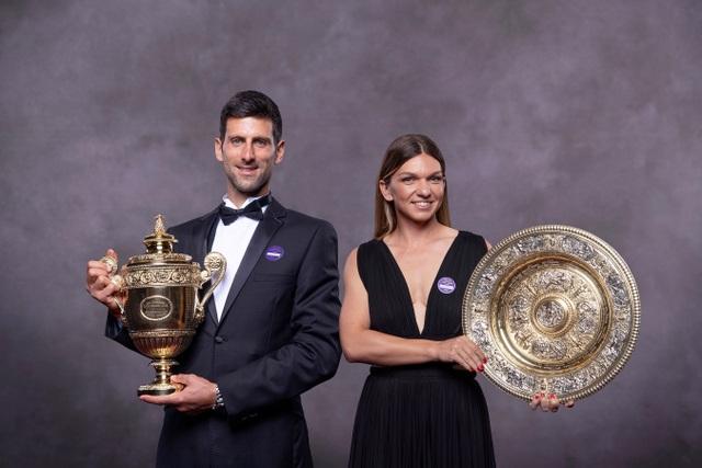 Wimbledon 2020chính thức bị hủy - 2