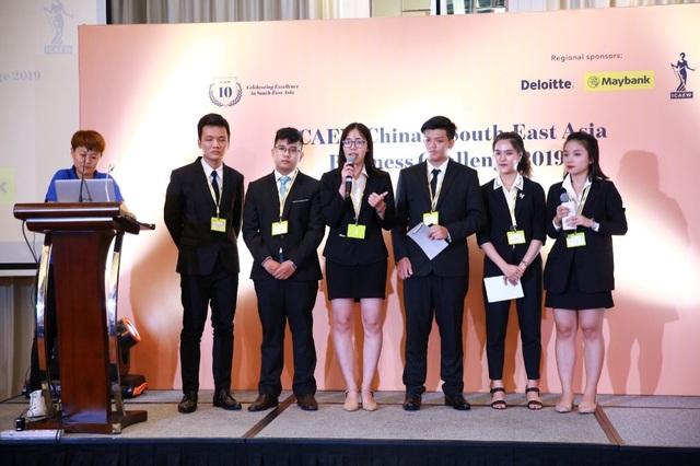 """Giải mã cuộc thi Chiến lược kinh doanh ICAEW """"hút"""" giới trẻ Việt Nam - 1"""